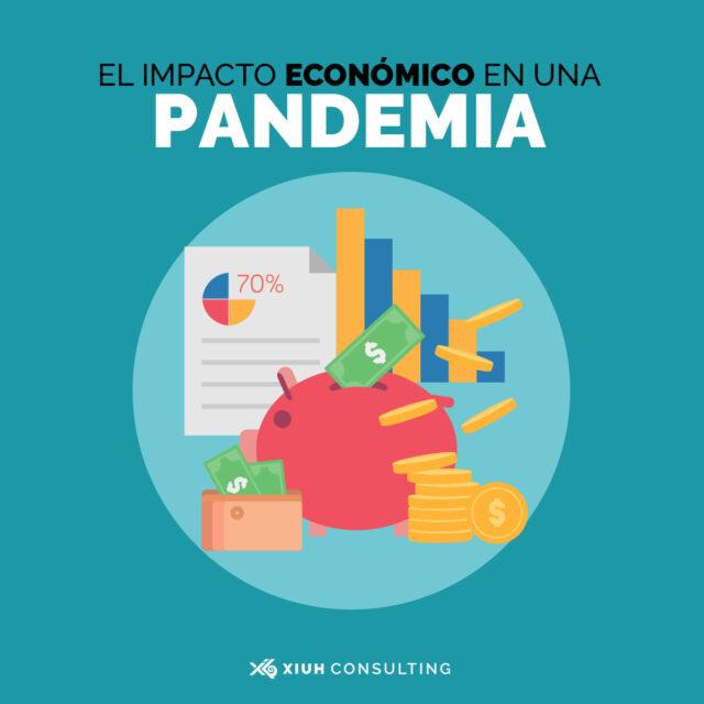 impacto económico pandemia
