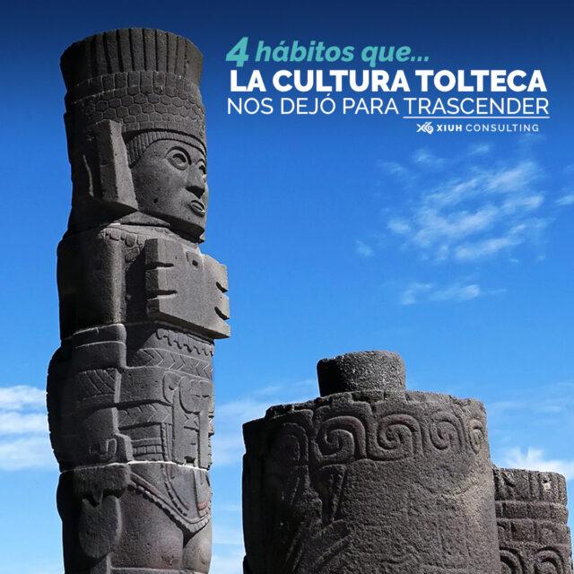 cultura tolteca