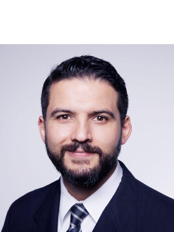 Julio Saucedo