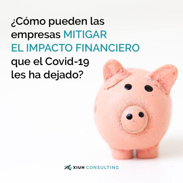 impacto financiero Covid-19