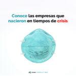 empresas nacidas en crisis