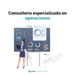 consultoría especializada en operaciones